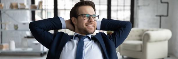 Panoramic view of young boss dreaming at workplace picture id1248226371?b=1&k=6&m=1248226371&s=612x612&w=0&h=3sv4qnwdygzatzm37jhkgwlqg5lgic8qbganbn6pozm=