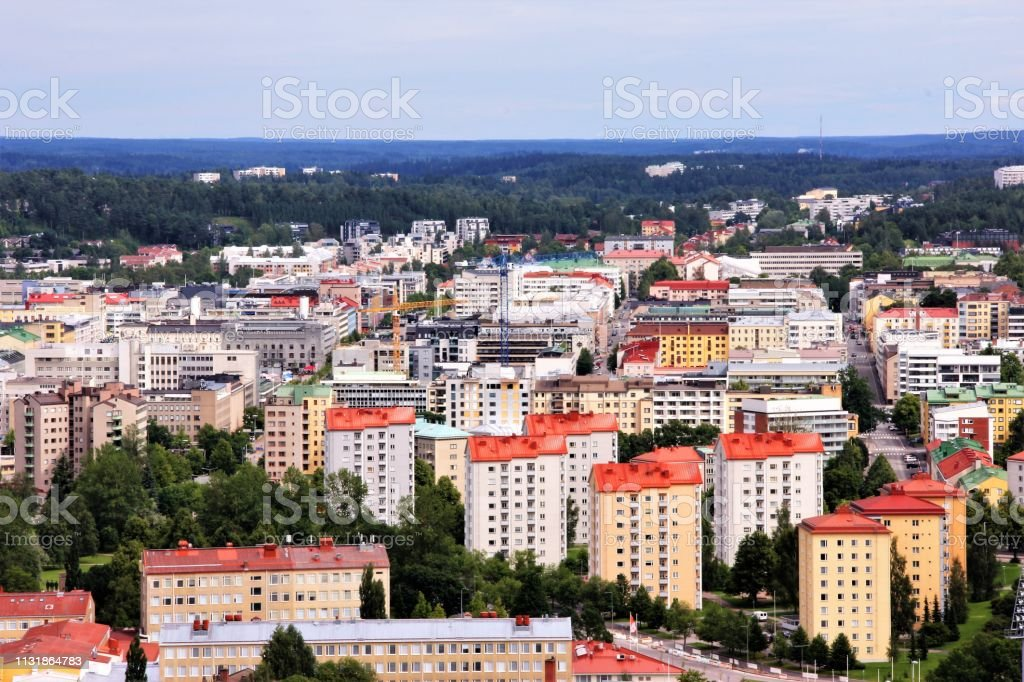 Lahti City