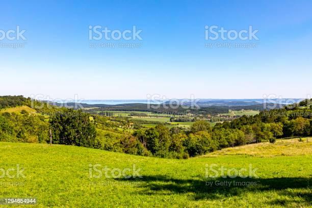 Photo of Panoramic view