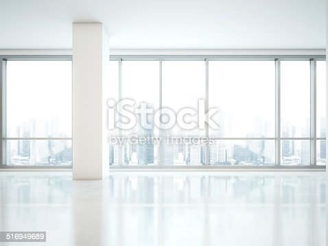 istock Panoramic window 516949689