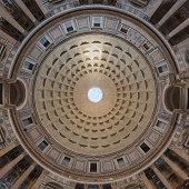 istock Pantheon in Rome 912409816