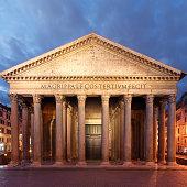 istock Pantheon 161839892