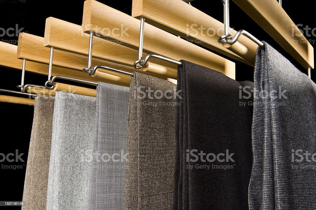 pants stock photo