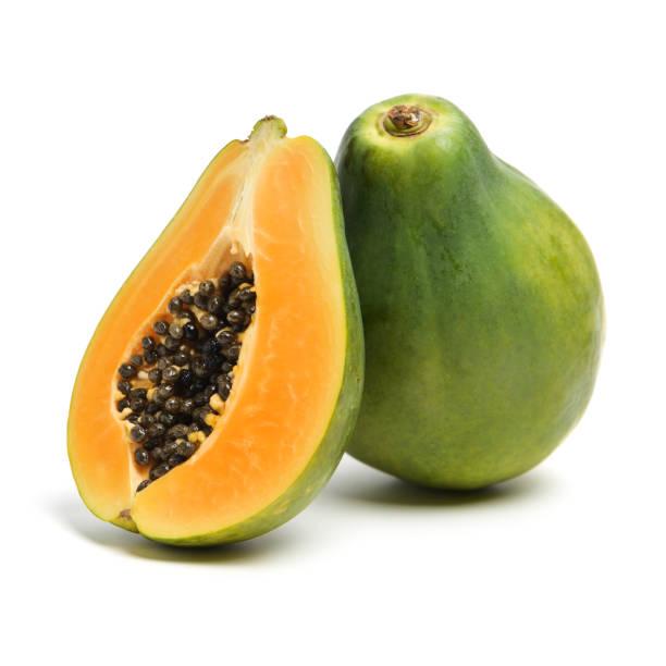 Papaya fruit – zdjęcie