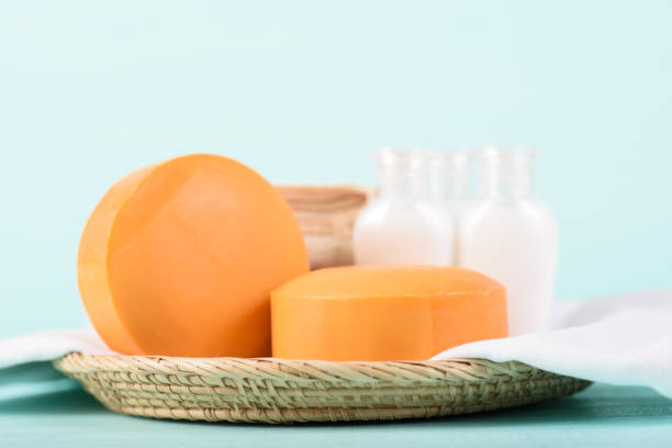 35 Papaya Soap Stock Photos, Pictures & Royalty-Free Images - iStock