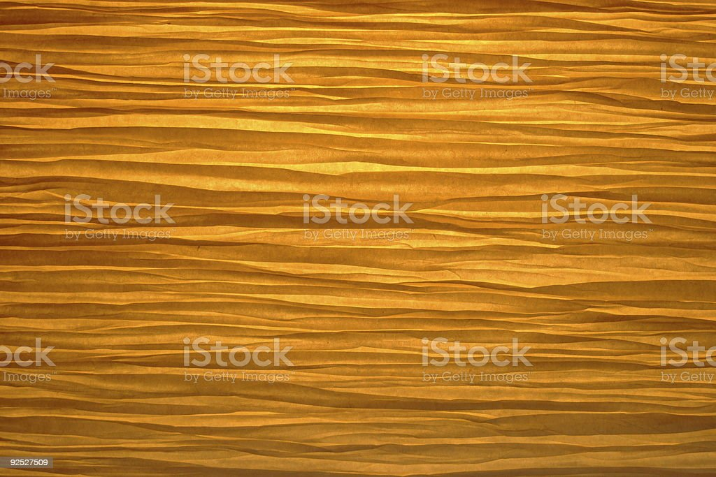 Paper art royalty-free stock photo
