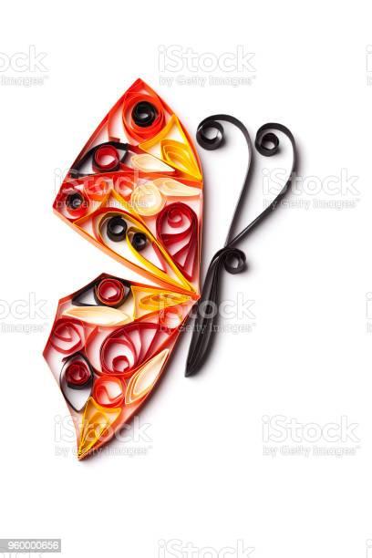 Paper art quilling butterfly picture id960000656?b=1&k=6&m=960000656&s=612x612&h=lxm4ewmybxn fhzfrl 8hexkalx2ipbiq3gwqq7h6nk=