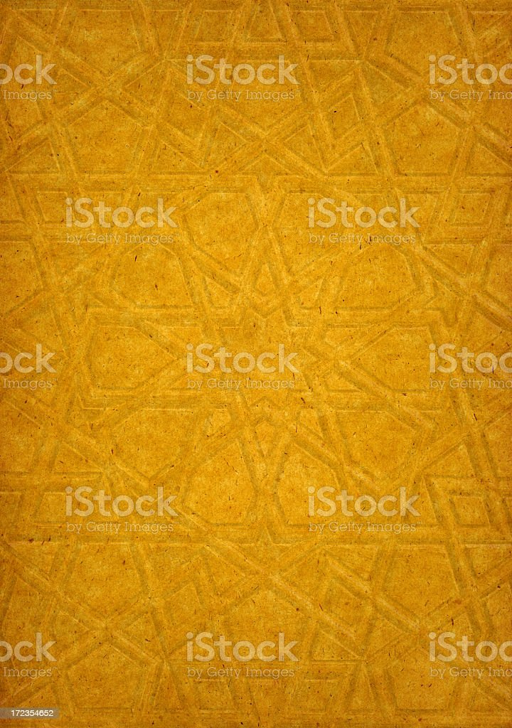 Paper Bacground royalty-free stock photo