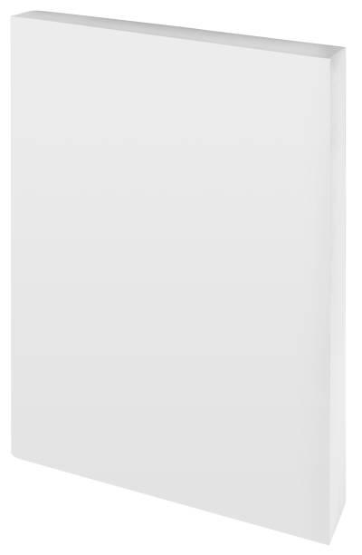 paper back book cutout - brochura - fotografias e filmes do acervo