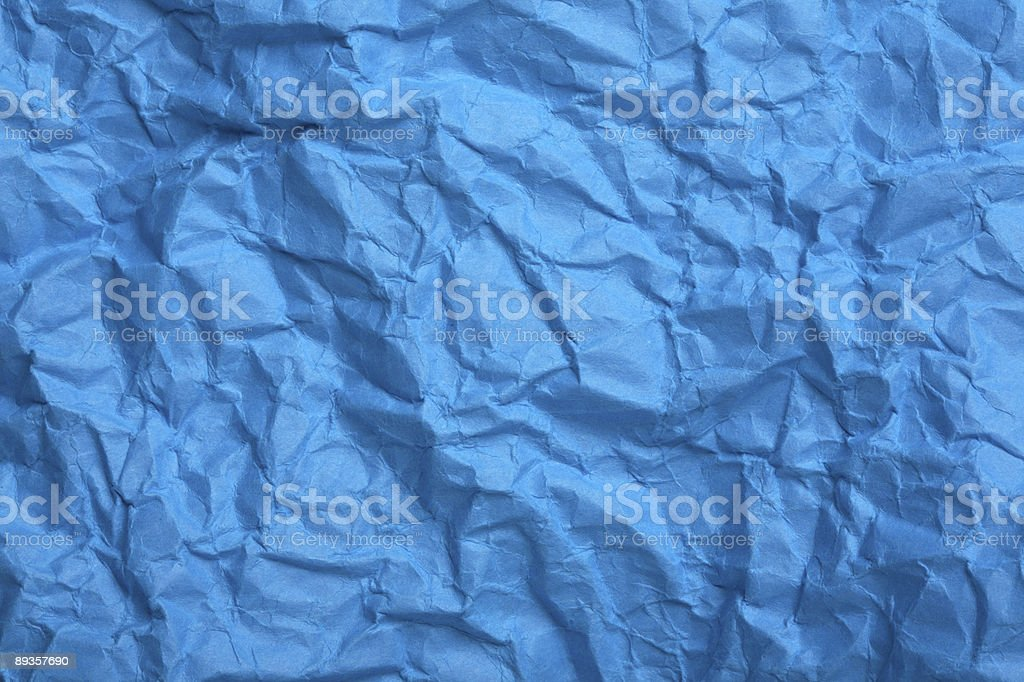 Paper background blue royalty free stockfoto