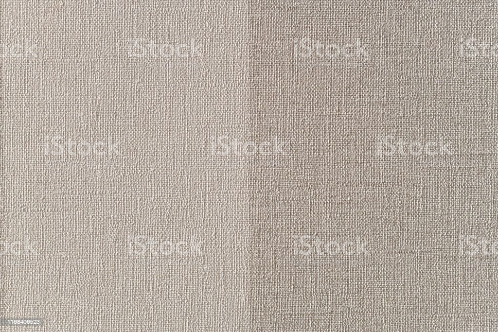 Paper background, imitating linen, with vinyl elements. Divided...