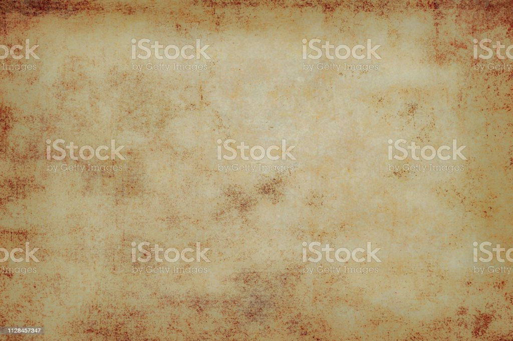Paper Backgroundsold Rustic Brown Dirty Paper Texture Stock Photo ...