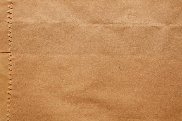 Royalty Free Brown Paper Bag Texture Pictures, Images and ...  White Paper Bag Texture