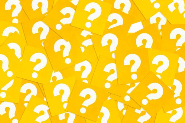 """paper concept """"question mark symbol"""" - question mark foto e immagini stock"""