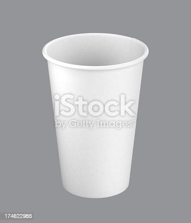 istock paper cup 174622985