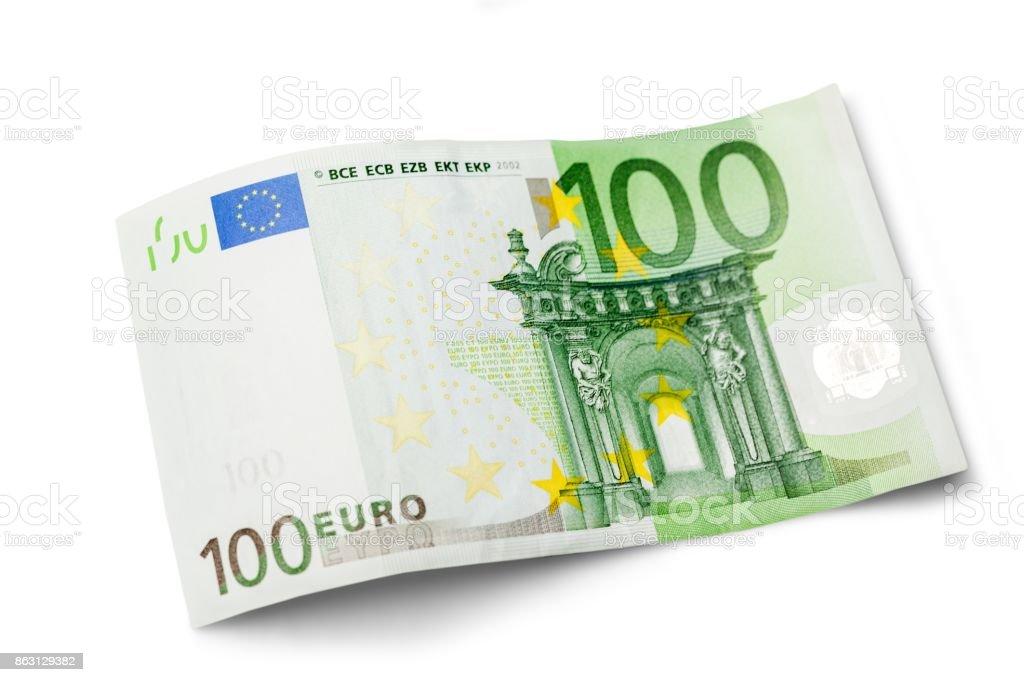 Papier-Währung. – Foto