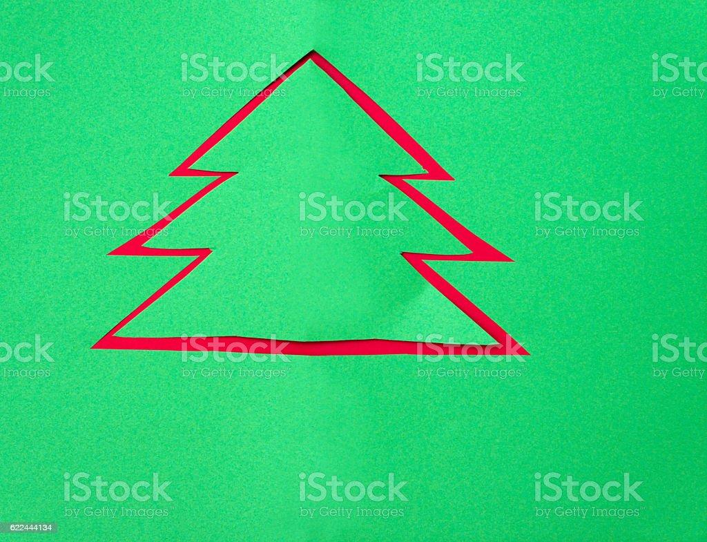 celebration event christmas christmas decoration christmas ornament christmas tree paper cutout