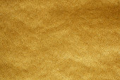 istock Paper gold sheet abstract background texture and elegant for Merry christmas and Happy new year 1051115562