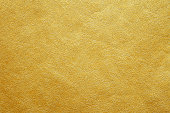 istock Paper gold sheet abstract background texture and elegant for Merry christmas and Happy new year 1051115564