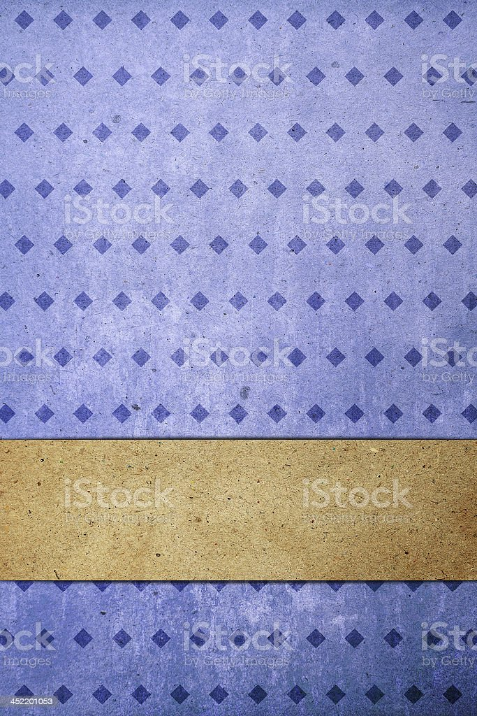 Paper grunge background texture,Vintage style royalty-free stock photo