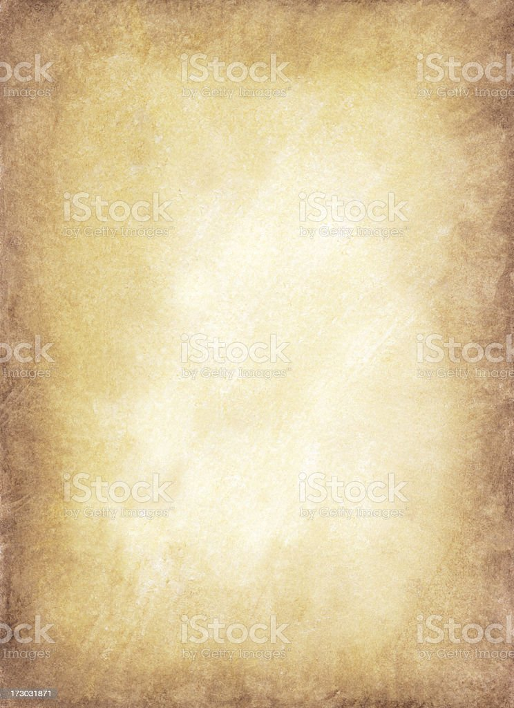 Paper Grunge in High Res royalty-free stock photo