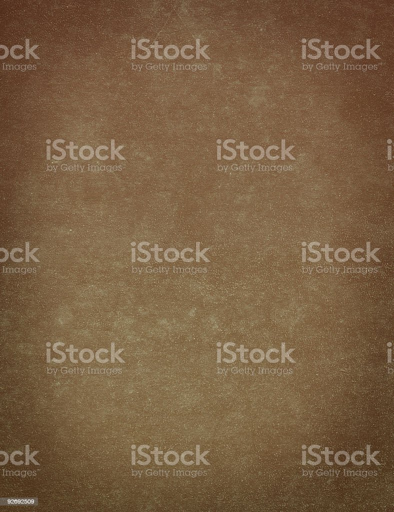 Paper Grunge Texture royalty-free stock photo