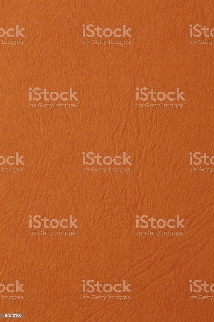 Papier A l'aspect du cuir photo libre de droits