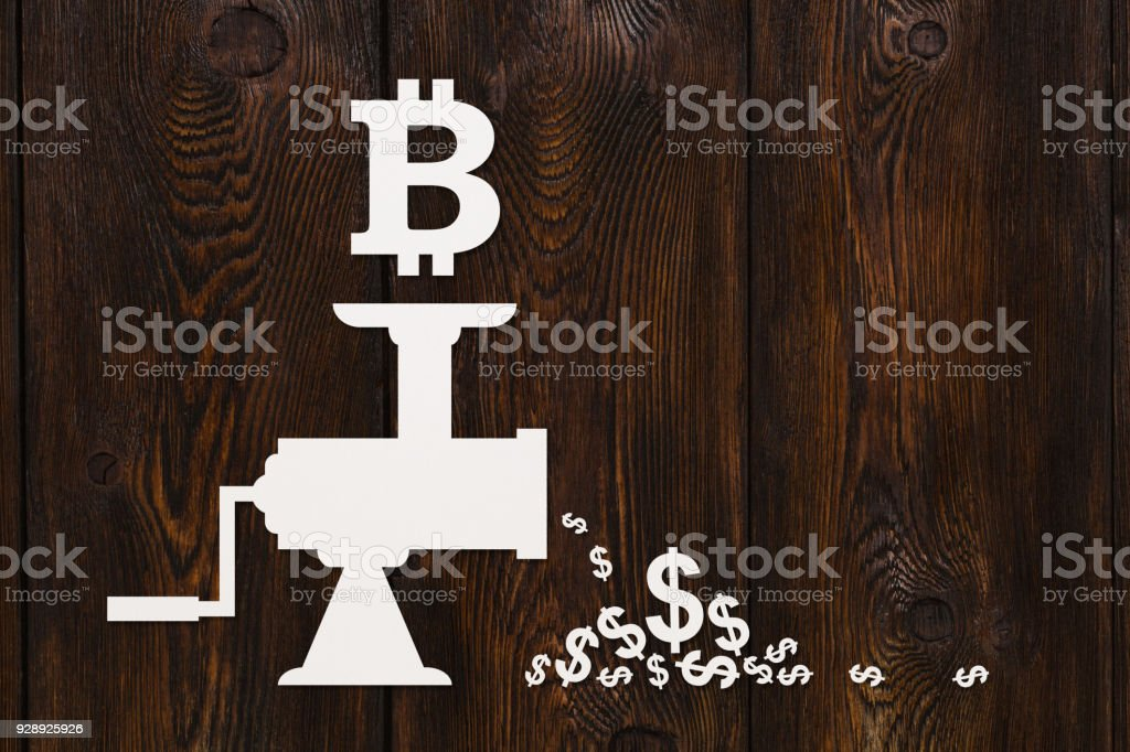 bitcoin grinder)