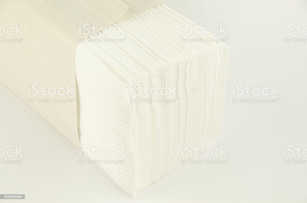 Papier chusteczek zbiór zdjęć royalty-free
