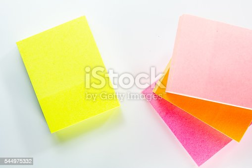 istock Paper note 544975332