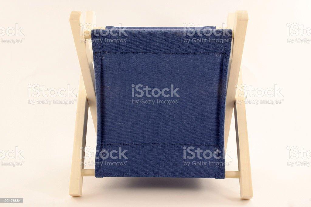 Paper organizer royalty-free stock photo