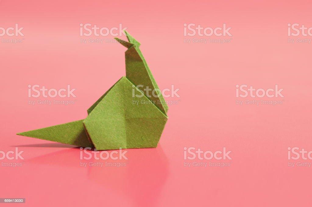 Origami Shell (Davor Vinko) - YouTube | 680x1024