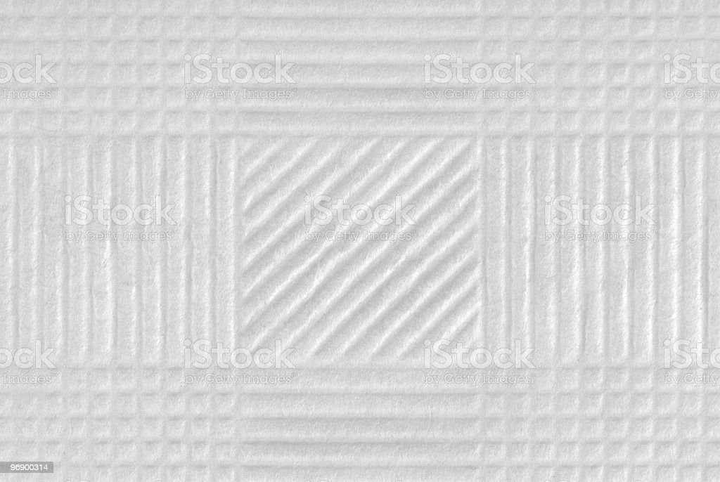 Paper Pattern royalty-free stock photo