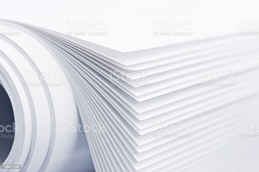 Papier – Foto