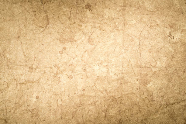 Paper Old dirty paper background antediluvian stock pictures, royalty-free photos & images