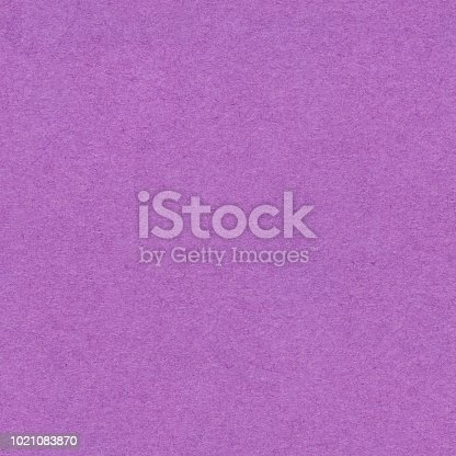 istock Paper purple  background. Seamless square texture, tile read 1021083870