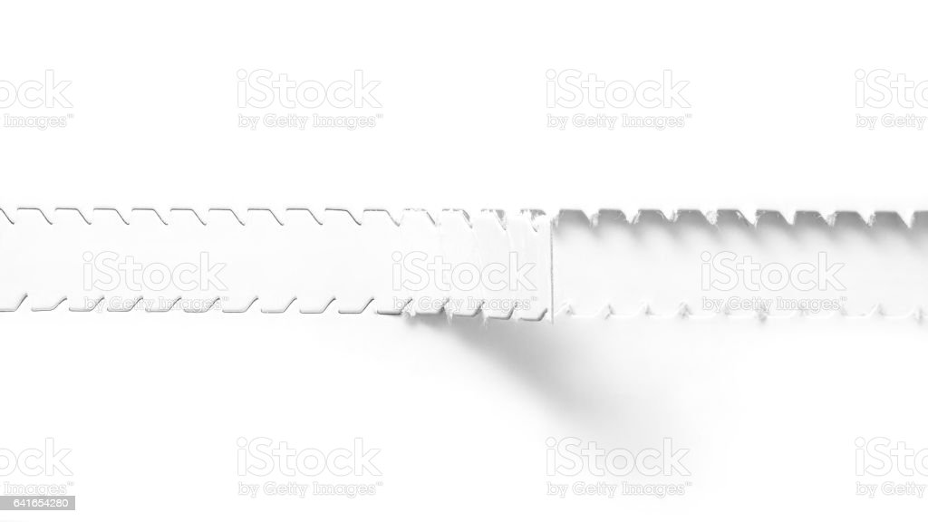 paper seal stock photo
