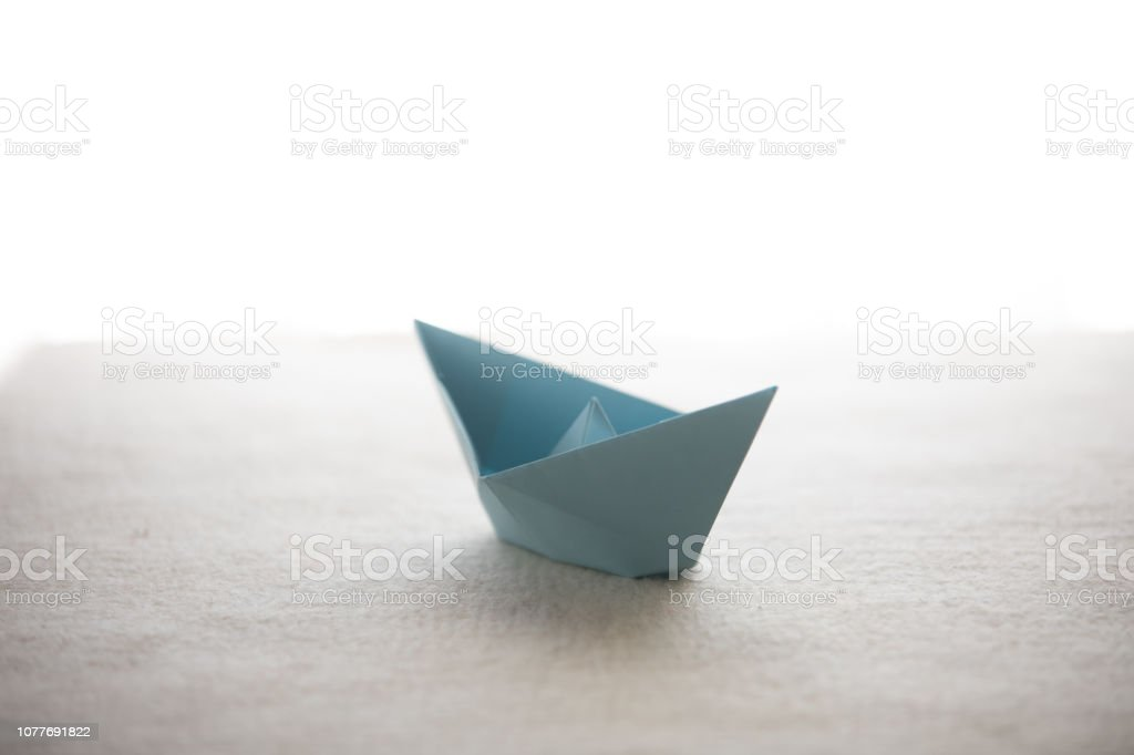strategy of finance paper ship