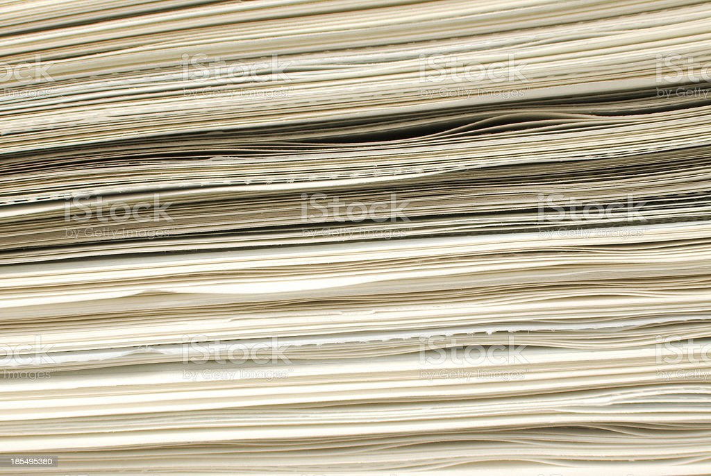 paper texture background royalty-free stock photo