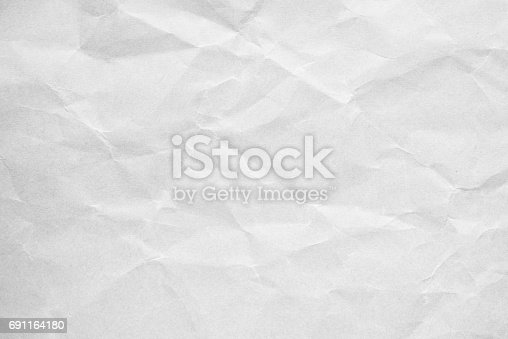 istock Paper texture background 691164180