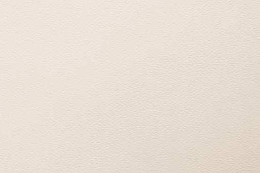 Paper texture in light white cream color