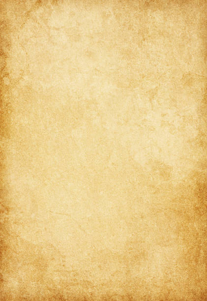 texture di carta. - pergamena materiale cartaceo foto e immagini stock
