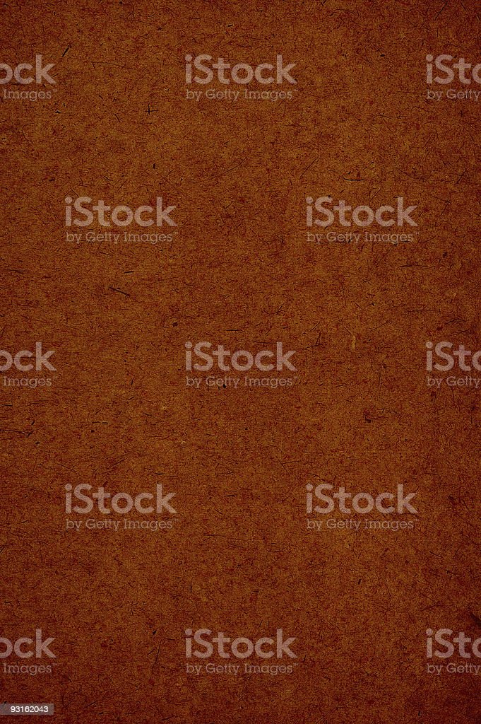 Paper Texture Series royalty-free stock photo