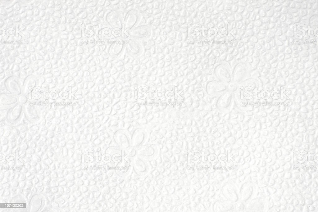 Paper Textured Background royalty-free stock photo