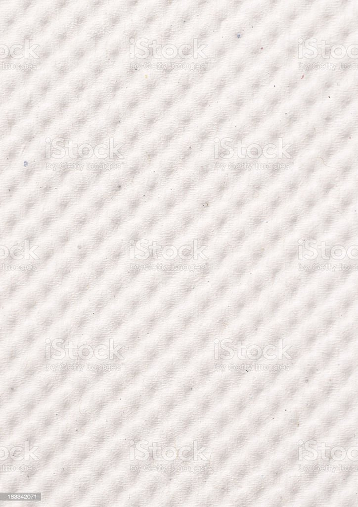 Paper towel background. stock photo