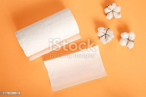 paper towel for hygiene