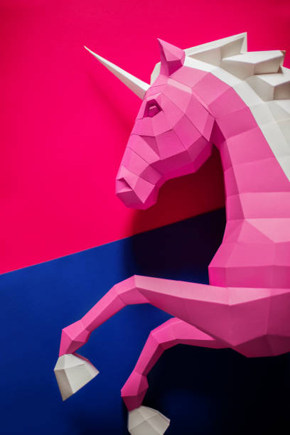Paper unicorn head on a colored background picture id1195941126?b=1&k=6&m=1195941126&s=612x612&w=0&h=gjistxrpa8t0exxonrafbvtaeqcftbj5nupvbqa0 98=