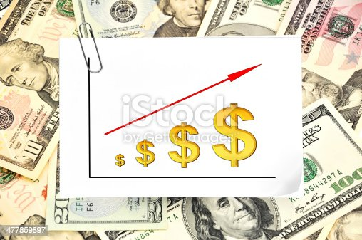 istock paper with chart 477859897
