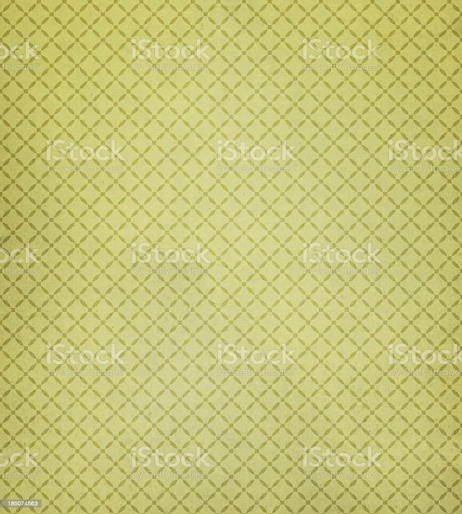 paper with diagonal hatch pattern stock photo