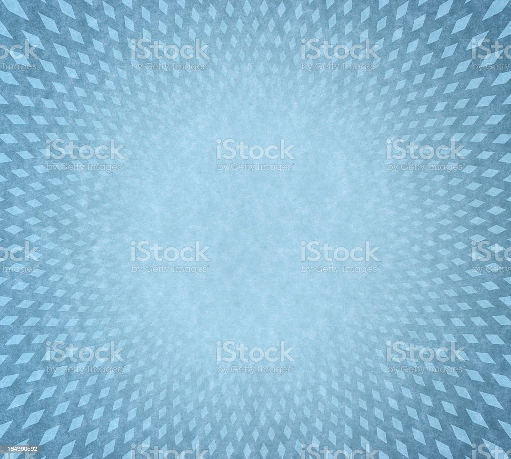 paper with diamond circle pattern royalty-free stock photo